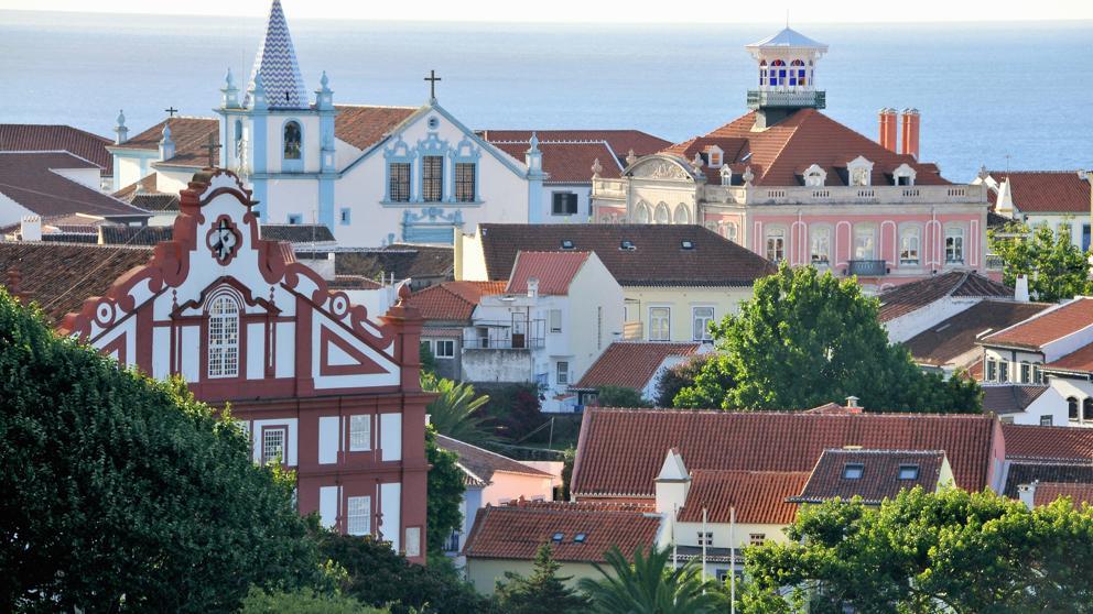 Les îles des Açores annulent leur quarantaine après avoir été déclarées inconstitutionnelles